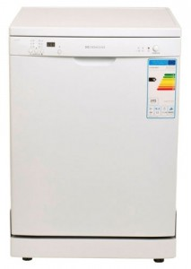 Photo Dishwasher Daewoo Electronics DDW-M 1211