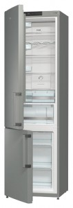 Photo Fridge Gorenje NRK 6201 JX