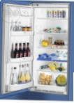 Whirlpool ARG 969 Fridge
