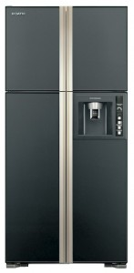 Photo Fridge Hitachi R-W662FPU3XGGR