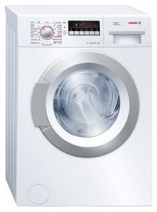 Photo Washing Machine Bosch WLG 20260