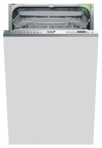 Photo Dishwasher Hotpoint-Ariston LSTF 9H124 CL