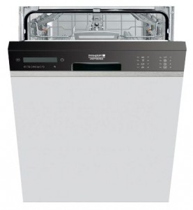 Photo Dishwasher Hotpoint-Ariston LLD 8M121 X