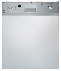 Photo Dishwasher Whirlpool WP 69 IX
