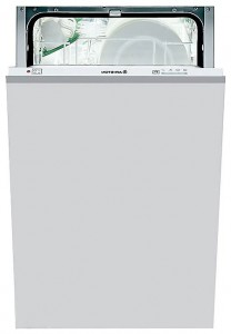 Photo Dishwasher Hotpoint-Ariston LI 42