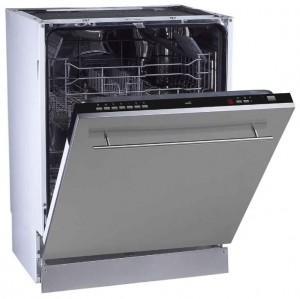 Photo Dishwasher LEX PM 607