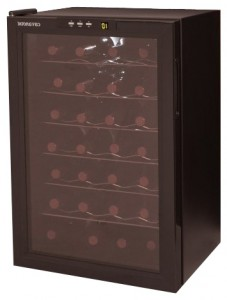Photo Fridge Cavanova CV-028