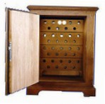 OAK W41W Fridge