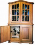 OAK W80W Lux Fridge