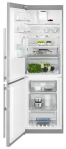 Photo Fridge Electrolux EN 93458 MX