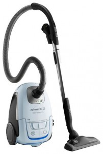 Photo Vacuum Cleaner Electrolux ZUS 3920