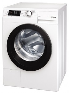 Photo Washing Machine Gorenje W 85Z031