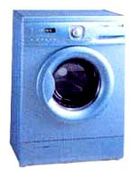 Photo Washing Machine LG WD-80157S