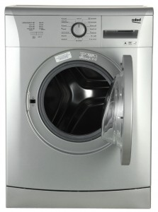 Photo Washing Machine BEKO WKB 51001 MS