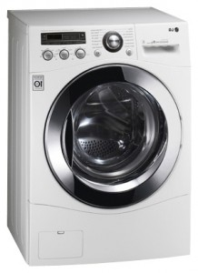 Photo Washing Machine LG F-1281TD