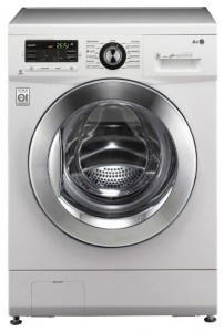 Photo Washing Machine LG F-1096SD3