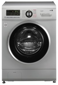 Photo Washing Machine LG F-1096WDS5