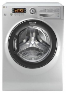 Foto Wasmachine Hotpoint-Ariston WMSD 8218 B