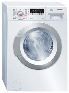 Photo Washing Machine Bosch WLG 20240