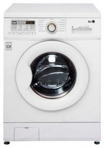 Photo Washing Machine LG F-10B8ND