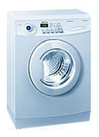 Photo Washing Machine Samsung F813JB