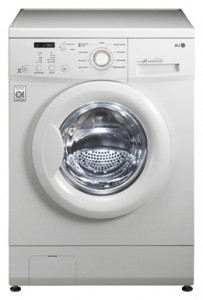 Photo Washing Machine LG F-80C3LD
