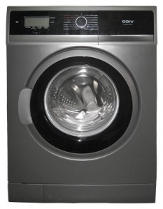 Photo Washing Machine Vico WMV 6008L(AN)