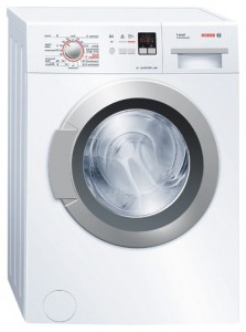 Photo Washing Machine Bosch WLG 20162